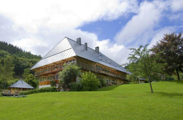 Gasthof Sommerau in Bonndorf