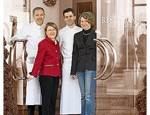 Hotel und Gasthaus Adler in Lahr-Reichenbach
