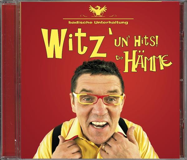 Die zweite CD vom De Hämme